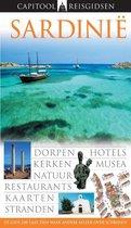 Capitool reisgidsen - Sardinie