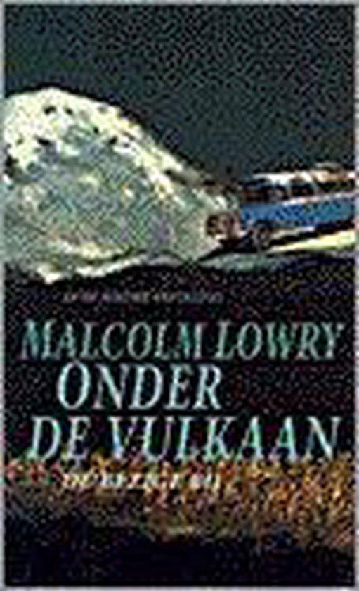 Onder de vulkaan - Malcolm Lowry | Fthsonline.com