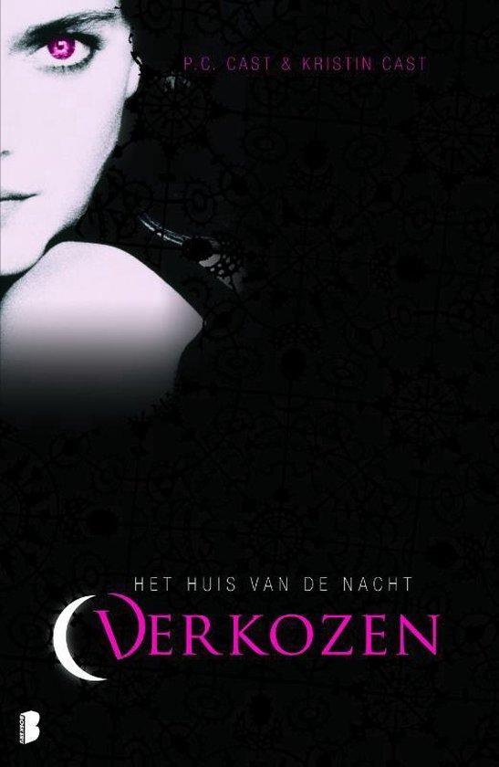 Het huis van de nacht 1 - Verkozen - Kristin Cast |