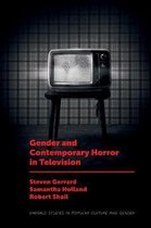 Gender and Contemporary Horror in Television