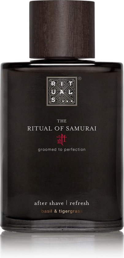 RITUALS The Ritual of Samurai Aftershave Refresh Gel - 100 ml