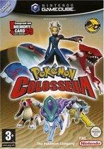 Pokemon Colosseum + Pokemon Box