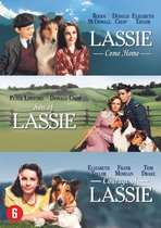 Lassie Collection