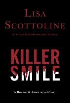 Omslag Killer Smile