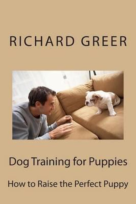 Dog Training for Puppes