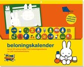 Beloningskalender - Nijntje - Met stickers