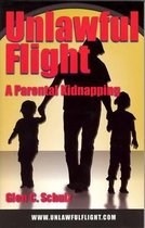 Omslag Unlawful Flight