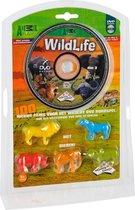 Uitbreiding Wildlife DVD