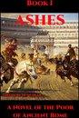 Omslag Ashes Book I