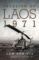 Invasion of Laos, 1971