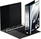 Leitz Premium SoftClick Presentatie Ringband - A4 - 30mm - Zwart