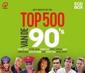 Qmusic Top 500 Van De 90's (20