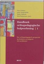 handboek orthopedagogische hulpverlening 1