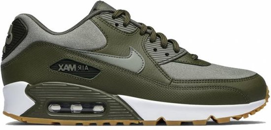 air max dames groen