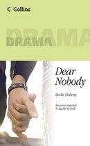 Collins Drama - Dear Nobody