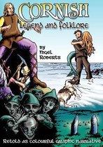 Cornish Legend and Folklore