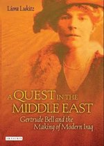 A Quest in the Middle East