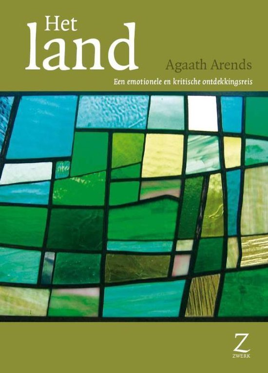 Het land - A. Arends pdf epub