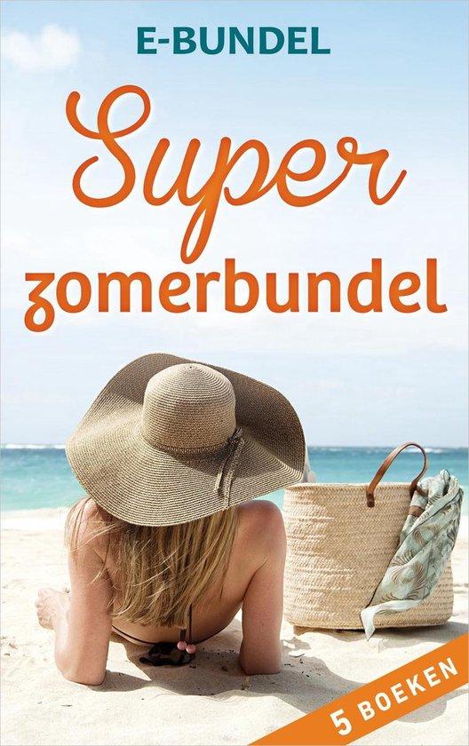 Harlequin- Special Bundel - Superzomerbundel (5-in-1) - Dana Marton  