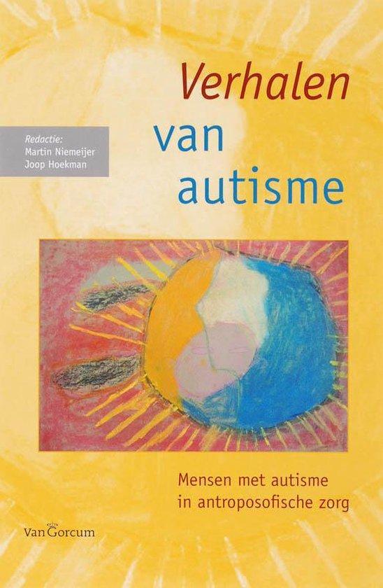 Verhalen van autisme - Onbekend pdf epub