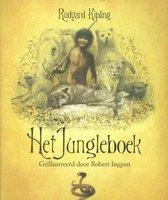 Jungleboek