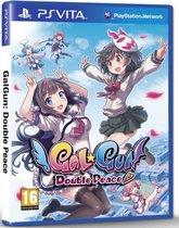 Gal Gun : Double Peace - PS Vita