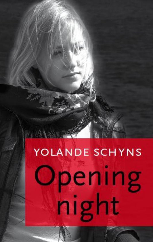 Opening night - Yolande Schyns | Readingchampions.org.uk