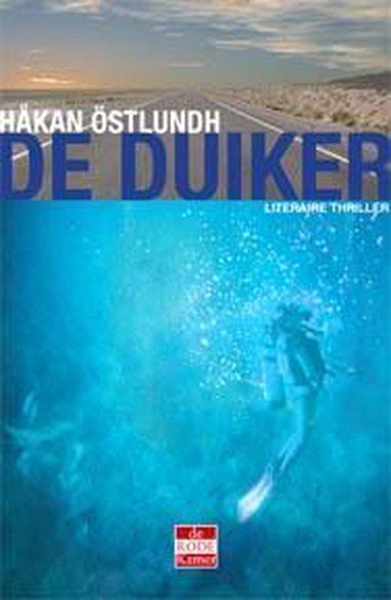 De duiker - Hakan ÖGe | Fthsonline.com