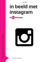 Afbeelding van In beeld met instagram in 60 minuten