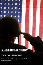 Omslag A Soldier's Story