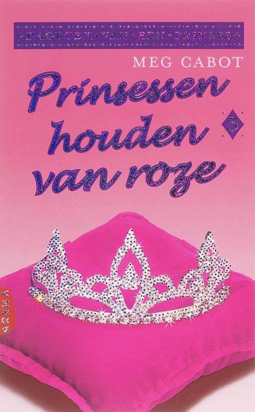 Prinsessen Houden Van Roze - Meg Cabot pdf epub