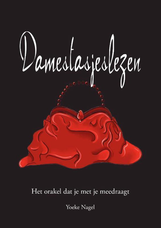 Damestasjeslezen - Yoeke Nagel |