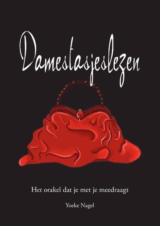 Damestasjeslezen - Yoeke Nagel | Readingchampions.org.uk