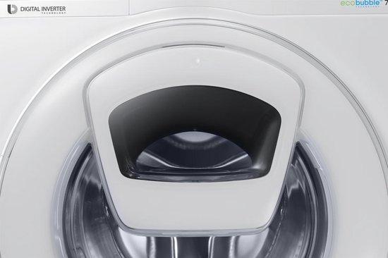 Samsung WW70K5400WW - AddWash - Wasmachine