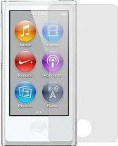 iPod Nano 7 - Ontspiegel - Anti Glare Screenprotector Bescherm-Folie