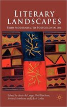 Boek cover Literary Landscapes van Carrol Clarkson