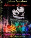Above all Else... Survive!: Nikki & Kenny Book 5