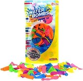 Toi-toys Waterballonnen 100 Stuks
