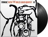 Cookin' (with the Miles Davis Quintet) (LP)
