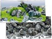 JUWEL POSTER/ACHTERGROND 4  L/80-100 X 50CM