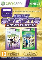 Kinect Sports: Ultimate Collection - Xbox 360