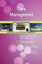 Care Management Standard Requirements