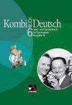 Kombi-Buch Deutsch 6. Ausgabe N. Schülerbuch