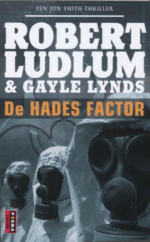De Hades Factor - Robert Ludlum  