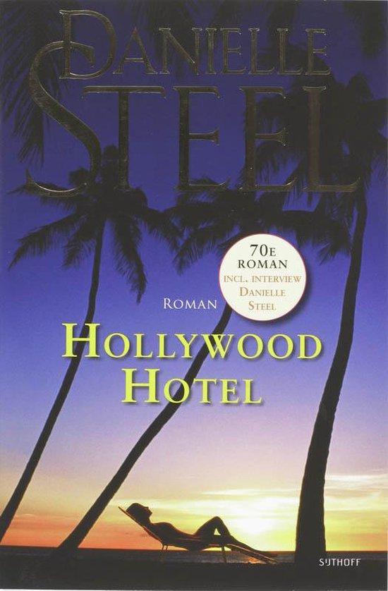 Hollywood Hotel - Danielle Steel |
