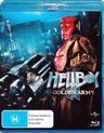 Hellboy Ii: The Golden Army (D) [bd]
