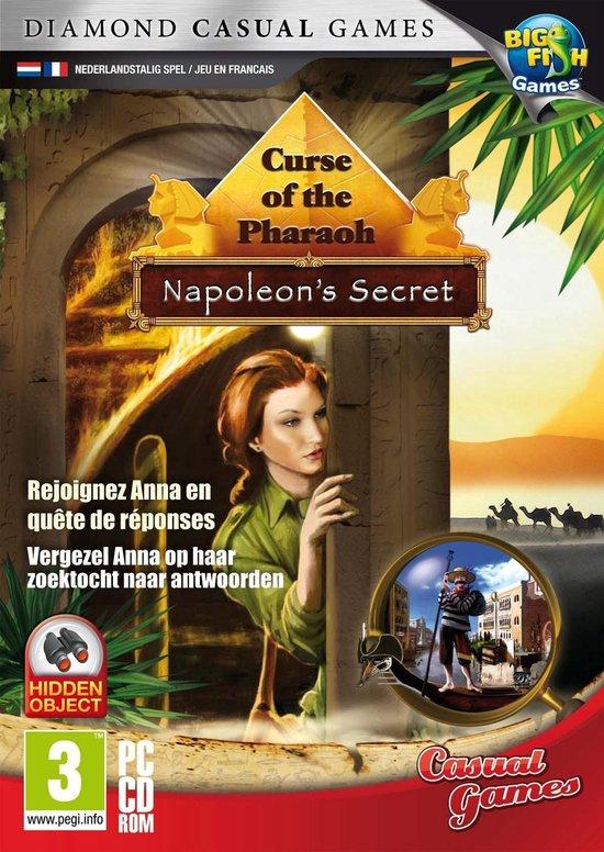 Diamond Curse of the Pharaoh 2: Het Geheim van Napoleon