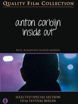 Qfc; Anton Corbijn