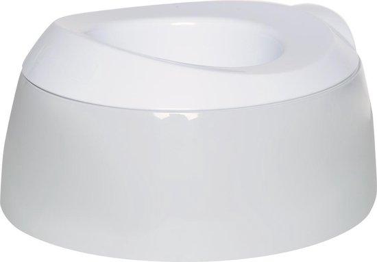 Product: LUMA Potje - Light Grey, van het merk LUMA Babycare