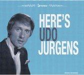 Here'S UDO JURGENS